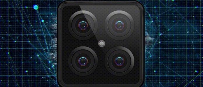 Lenovo Z5 Pro Arka Kapağında Bulunan Dört Kamera ile Sınırları Zorluyor