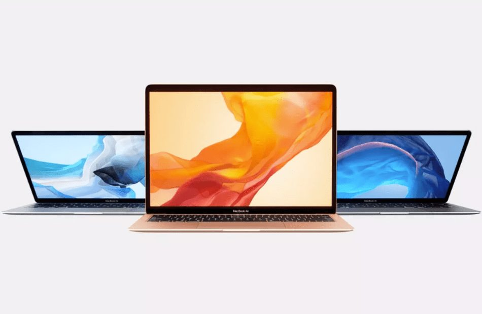 Apple MacBook Air (2018) Ön İncelemesi ve Özellikleri