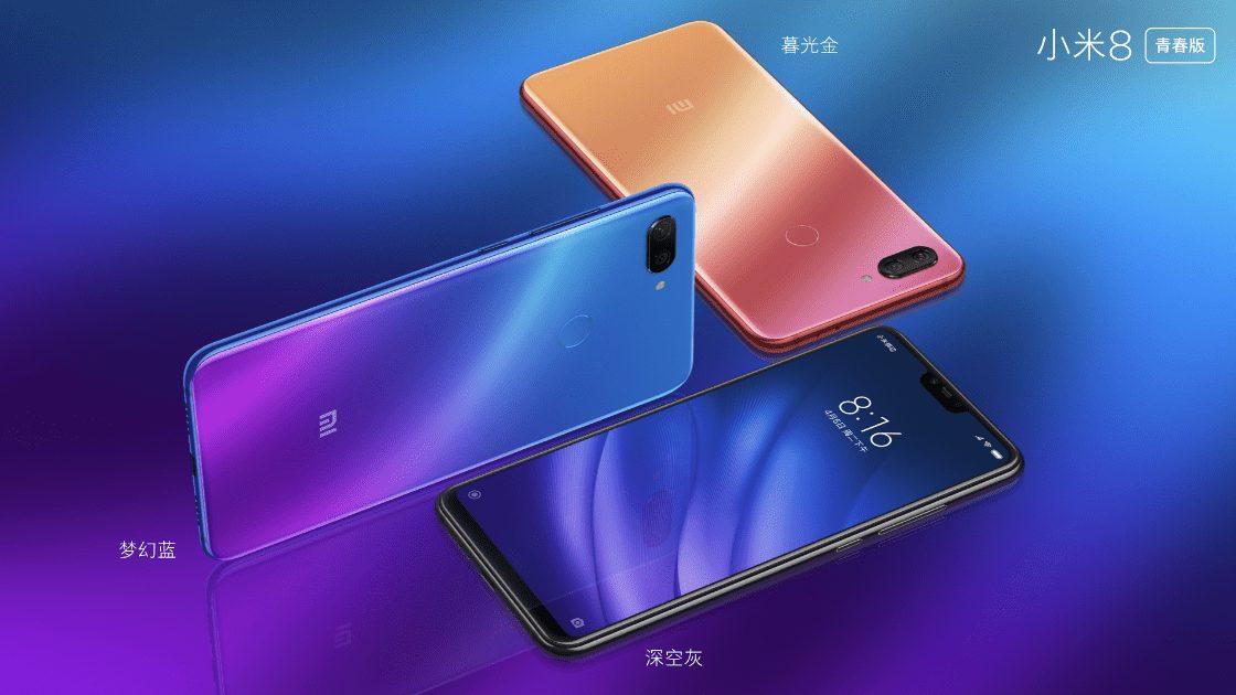 Xiaomi Mi 8 Satılacak Ülkeler Genişliyor!