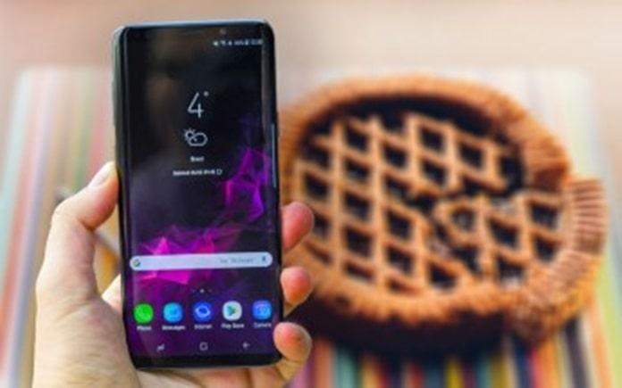 Samsung 2019 Ocak Ayı'nda Kullanıma Sunulacak Olan Android Pie Özelliklerini Açıkladı