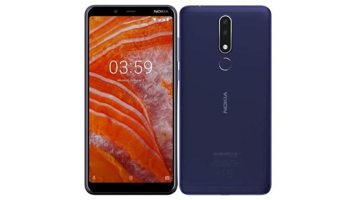 Nokia 3.1 Plus Genel Özellikleri
