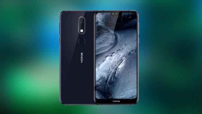 Global Nokia 7.1 Plus FCC Onayını Aldı