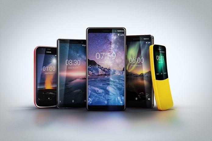 Nokia İndirimli Telefon Fiyatları Açıklandı