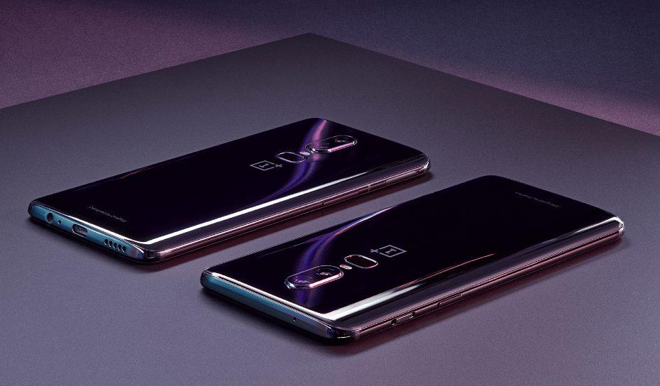 OnePlus 6T Fiyatları Sızdırıldı