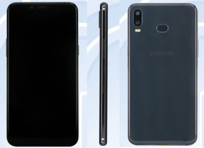 Samsung Galaxy A6s TENAA Listesinde Özelliklerini Ortaya Çıkardı