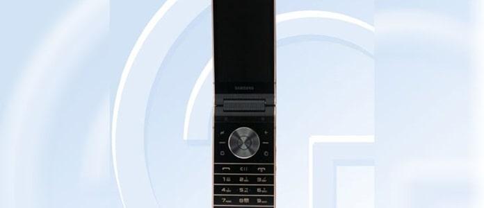Samsung W2019 Tasarım Özellikleri İlk Kez Ortaya Çıktı