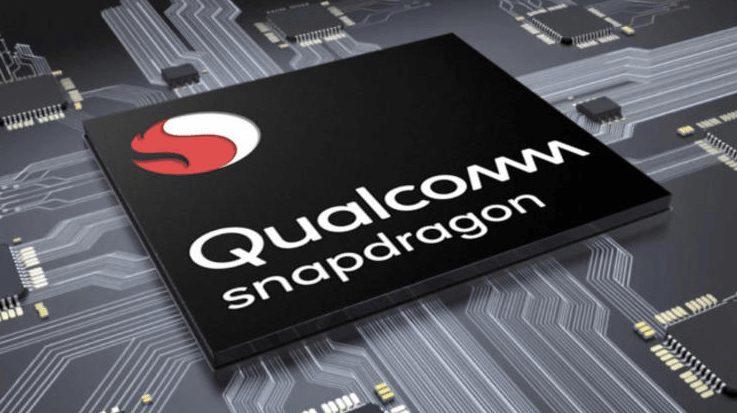Samsung'un İlk Snapdragon 710 Telefonu