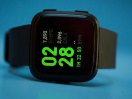 Fitbit Versa Özellikleri ve İncelemesi