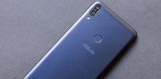 Asus Zenfone Max (M2) ve Zenfone Max Pro (M2) İsimleri Onaylandı