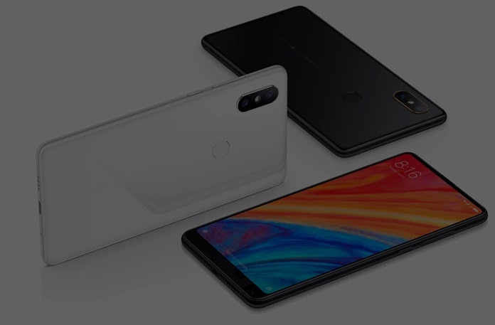 Xiaomi Mi 8 ve Mi Mix 2S Kamera Performansları
