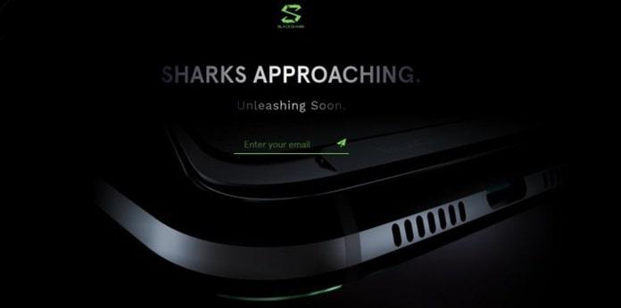 Xiaomi Black Shark Çin Dışında da Piyasaya Sürülecek