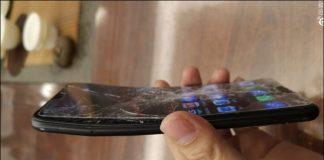 21. Kattan Düşen Huawei P20 Fotoğrafları