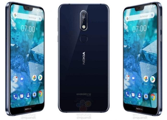 Nokia 7.1 Özellikleri ve Basın Açıklamaları Bilgilerine Ulaşıldı
