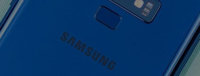 Samsung Q3 Kılavuzu Çıktı ve Yeni Kar Kayıtları Gösterildi