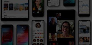 iOS 12 Yenilikleri İle Mükemmel Çıkış Yaptı