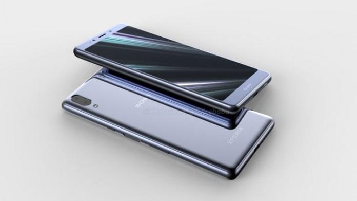 Sony Xperia L3 Teknik Çizimleri İlk Kez Görüntülendi