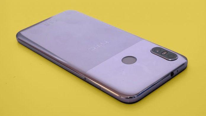 HTC U12 Life İnceleme