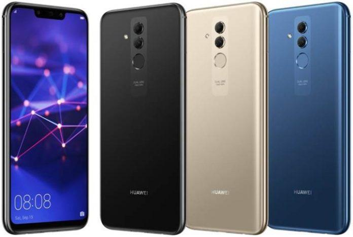 Huawei Mate 20 ve 20 Pro Modellerinin Fiyatları Belli Oldu