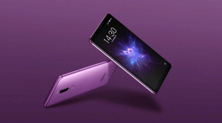 Meizu M8 Note Piyasaya Resmi Olarak Sürüldü