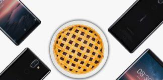 Nokia Pie Güncellemesine Sahip Olacak Telefon Modellerini Açıkladı
