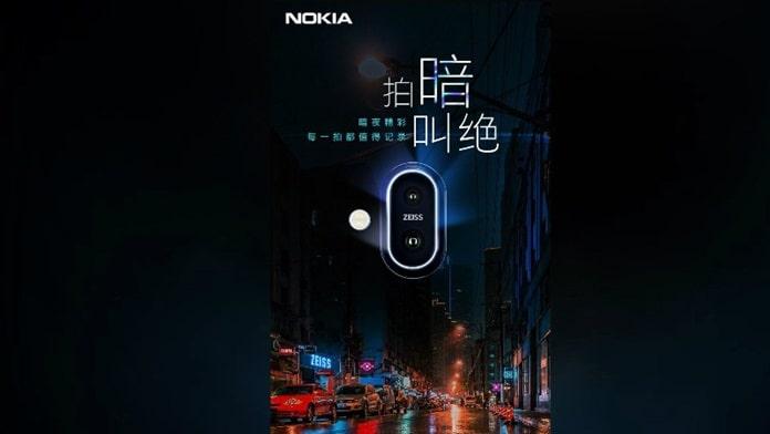 Nokia X7 16 Ekim Tarihinde İlk Kez Açıklanacak