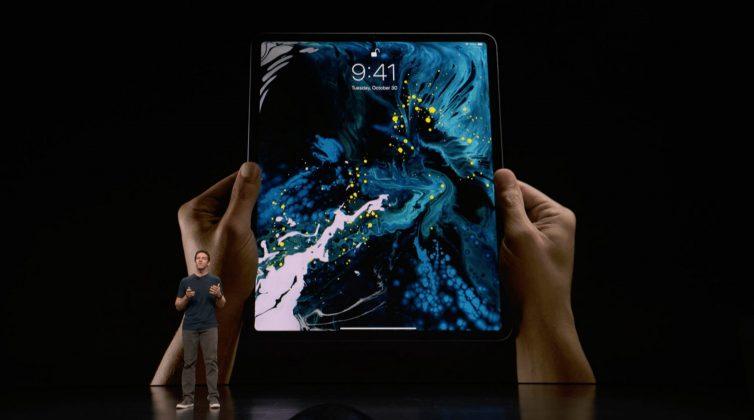2018 iPad Pro Tanıtıldı! Özellikleri ve Fiyatı