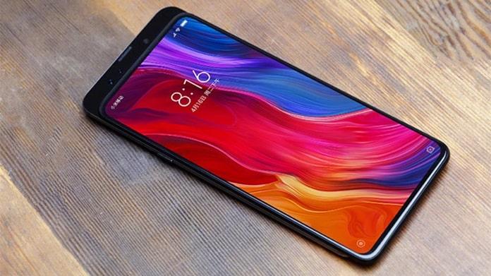 Xiaomi Mi Mix 3 Ekran Koruyucusu Telefonun Dar Çerçevesini Ortaya Çıkardı