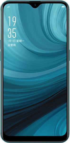 Oppo A7 vs Xiaomi Redmi S2 Karşılaştırması