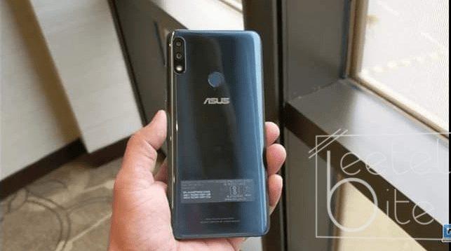 Zenfone Max Pro M2 Canlı Görüntüleri Sızdırıldı