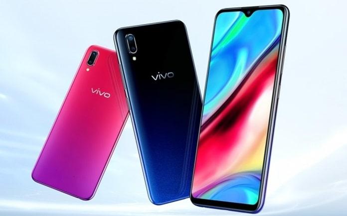 Uygun Fiyatlı Vivo Y93 Ön Siparişleri Başladı