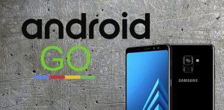 Yeni Android Go Modeli Yolda! İşte Galaxy J4 Core