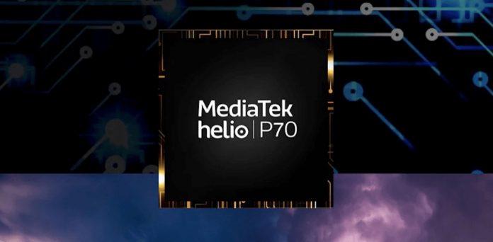 MediaTek Helio P70 Yonga Seti Realme U için Onaylandı