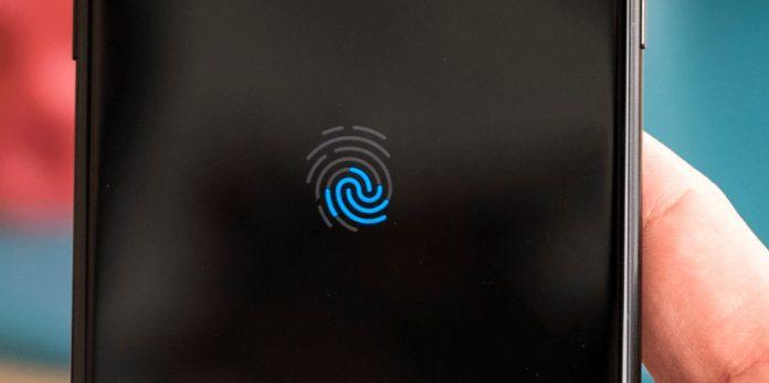 Galaxy S10 için Parmak İzi Okuyucu Sensörü Netlik Kazanıyor