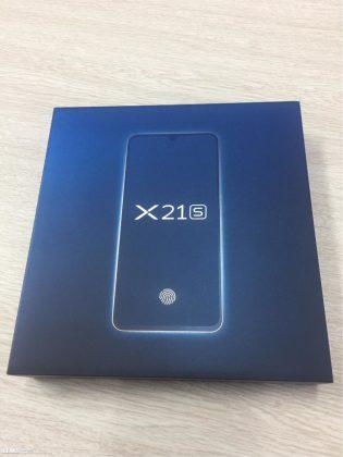 Vivo X21s Satış Öncesi Görüntüleri ve Özellikleri Sızdırıldı