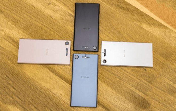 Android Pie Güncellemesi Alacak Sony Telefonlar