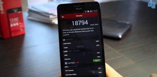 Zenfone 6 Özellikleri Sızdırıldı