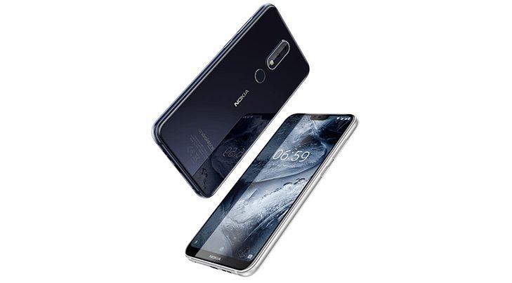 Nokia 6.1 Plus Android 9.0 Pie Güncellemesi Aldı
