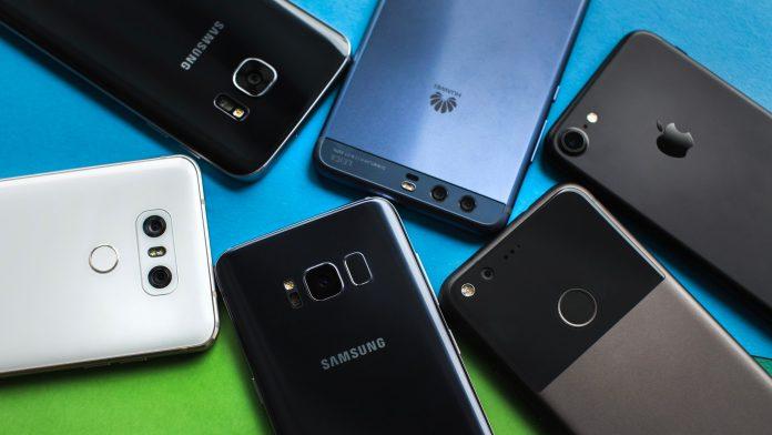 En İyi Android Telefonlar 2018