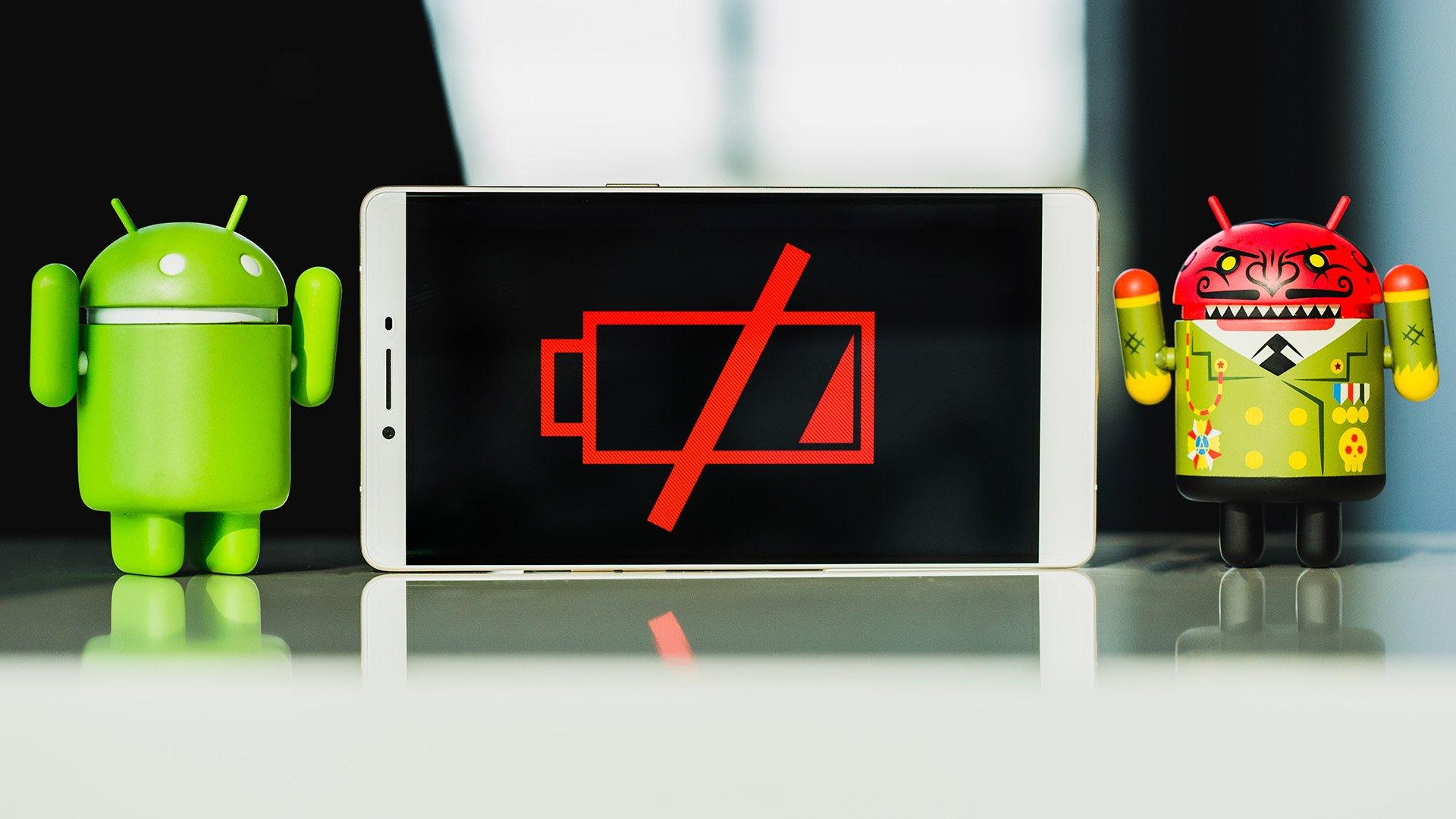 En İyi Batarya Ömrü Olan Telefonlar 2018