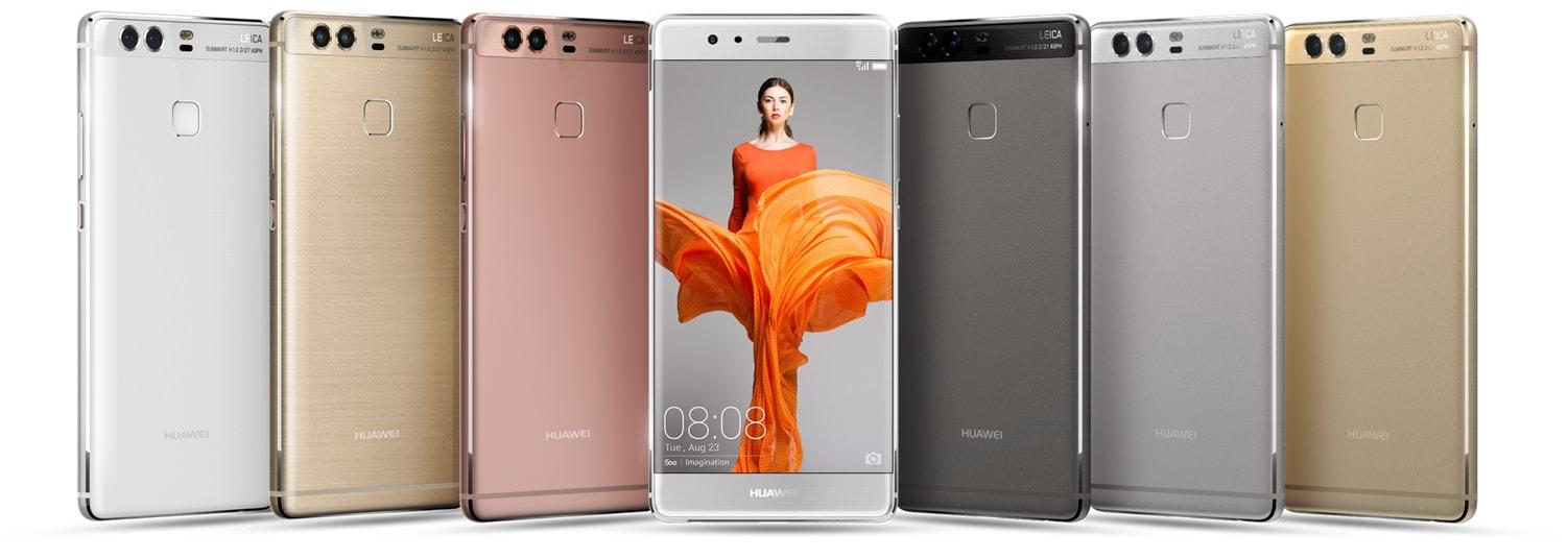En İyi Huawei Telefonlar 2018