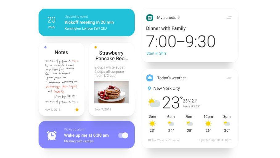 Samsung One UI Özellikleri Hakkında Herşey!