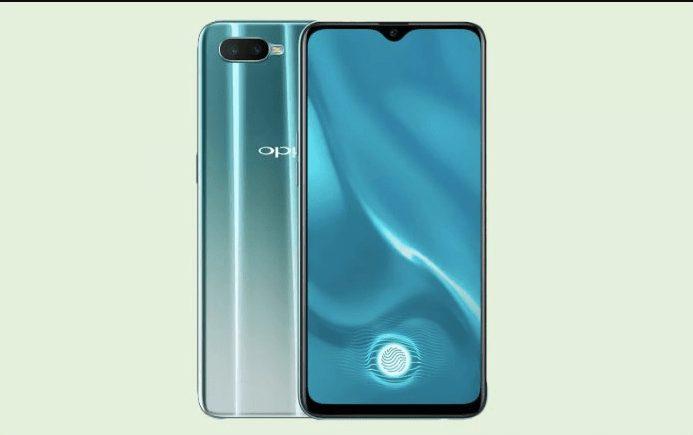 Oppo K1 Yeni Renk Seçeneği İle Mağazalarda