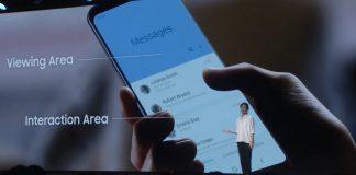 Samsung One UI Arayüzü Alacak Telefonlar