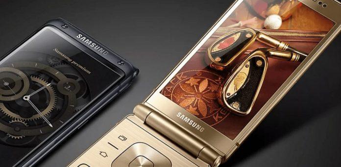 Samsung W2019 Satış Tarihi Belli Oldu