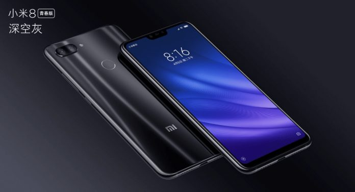 Xiaomi Mi 8 Lite Modelinin Avrupa Fiyatları Sızdırıldı