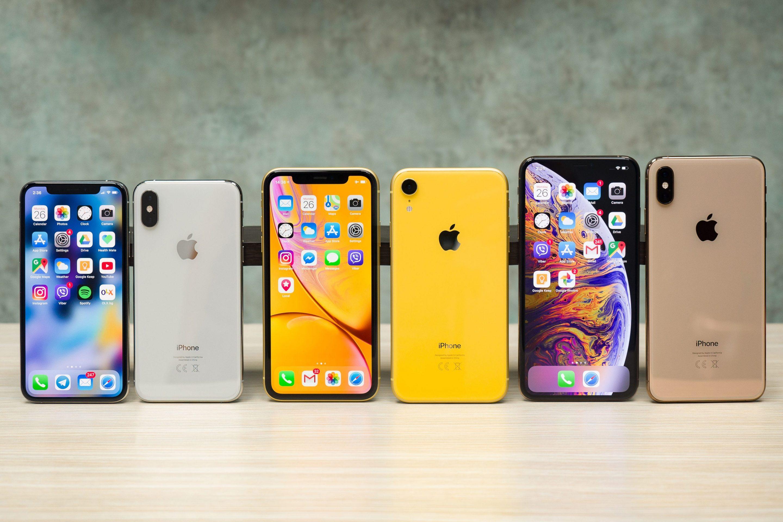 Apple iPhone 2019 Serisi