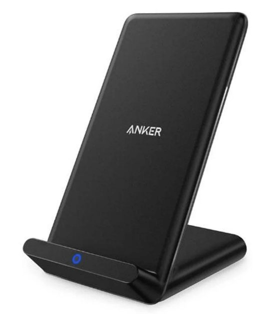 Anker PowerPort Wireless 5 Stand Wireless Charger