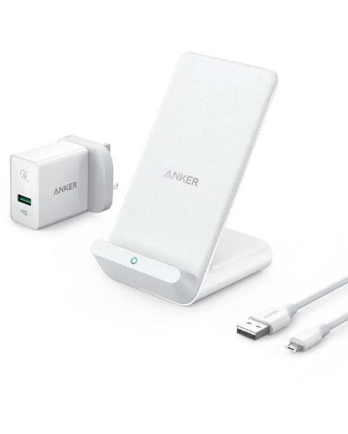 Anker PowerWave 7.5W Stand