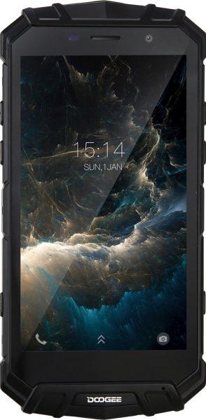 Xiaomi Mi A2 Lite ve Doogee S60 karşılaştırması