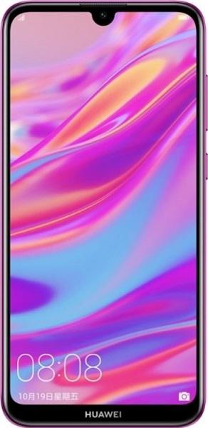 Huawei P20 Lite ve Huawei Enjoy 9 karşılaştırması